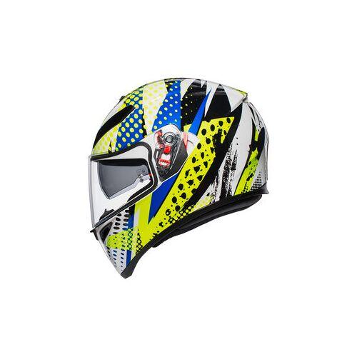 Louis AGV K3 SV Pop Motorrad-Helm 55