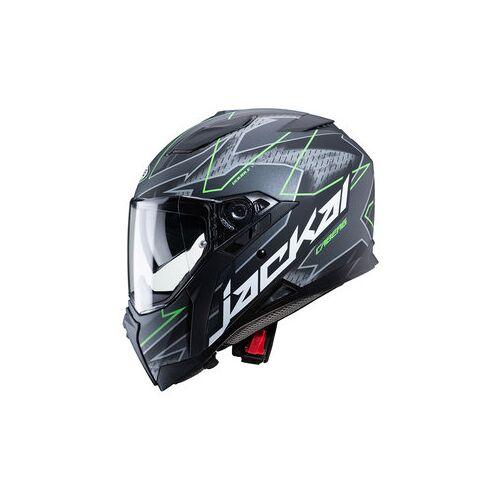 Louis Caberg Jackal Techno Motorrad-Helm XS
