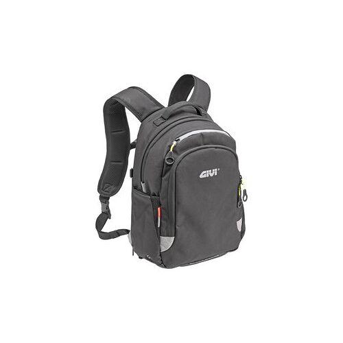 Givi Easy-Bag Rucksack 15 Liter, in schwarz
