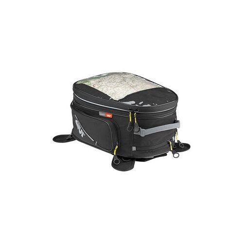 Givi EASY-BAG Tankrucksack mit Magnet 25 Liter, erweiterbar, in schwarz