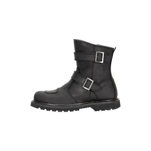 Highway 1 Chopper III Stiefel schwarz 46