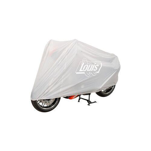 Louis Motorrad-Abdeckhaube Simple Universalgröße