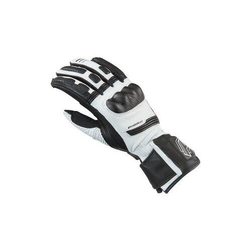 Probiker PRX-15 Handschuhe weiß XL