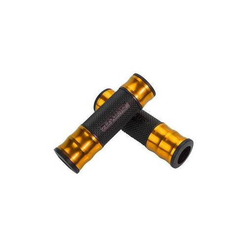 RAXIMO Lenkergriff Set für 22mm-Lenker für 22mm-Lenker