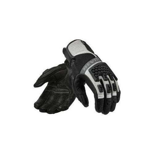 REV'IT! REV'IT Sand 3 Ladies Handschuhe silber XL