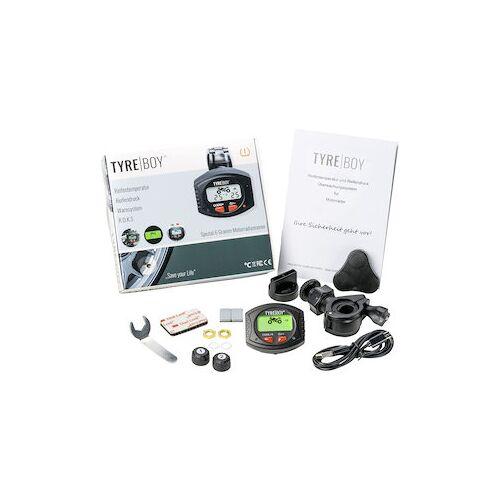 Tyre Boy TyreBoy Reifendruck- und Reifentemperatur-Kontrollsystem
