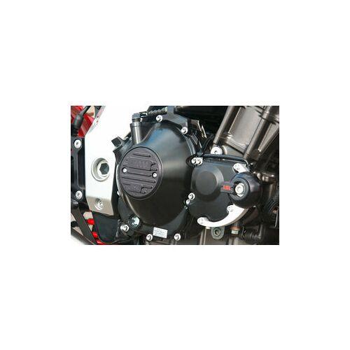 LSL Aluminium Motordeckel für Kawasaki Z1000 03-06