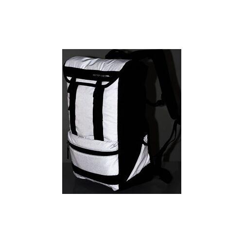 moto-detail Rucksack reflektierend