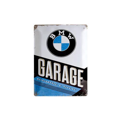 BMW Blechschild BMW