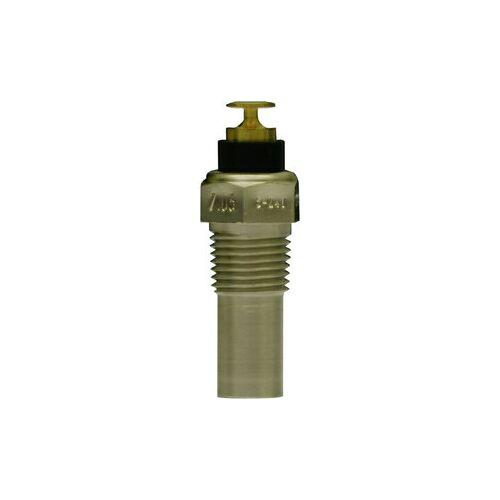Tumbleton and Twist VDO Wassertemperaturgeber M10x1 für T&T Wassertemperaturanzeige