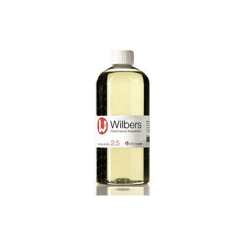 Wilbers Gabelöl Zero Friction SAE 2,5W