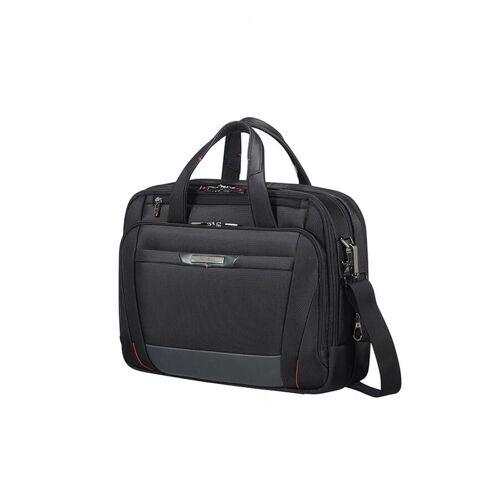 Samsonite Pro-DLX 5 15,6' black