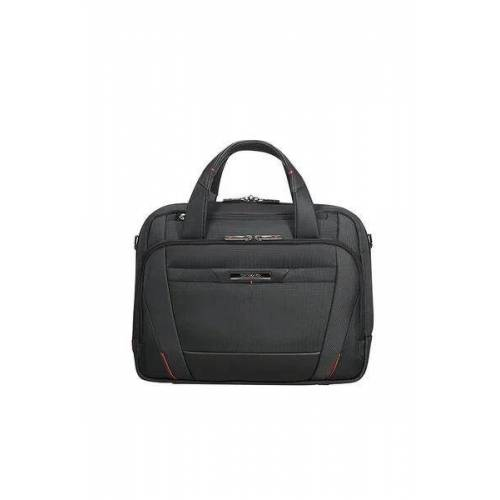 Samsonite Pro-DLX 5 14,1' black