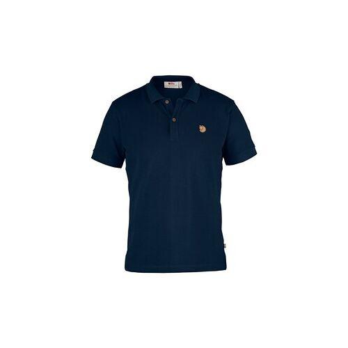 Fjällräven Poloshirt Övik  - Size: 46 48/50 52 54 56/58