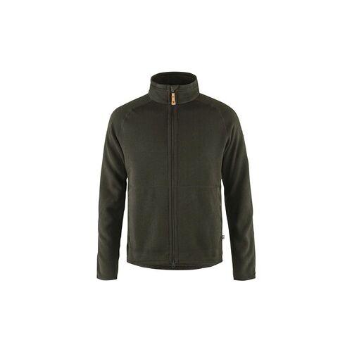 Fjällräven Fleecejacke Övik Fleece Zip  - Size: 46 48/50 52 54 56/58