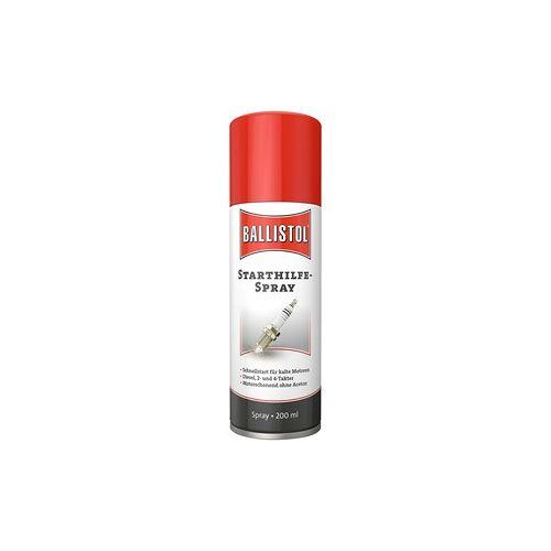 BALLISTOL Startwunder-Spray, 200 ml