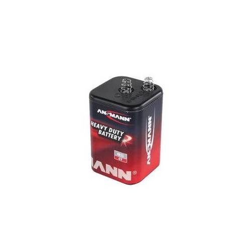 Ansmann Batterie 4R25 6V Zink-Kohle-Batterie