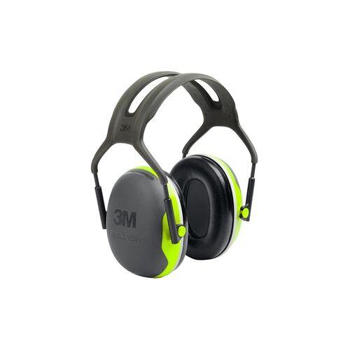 3M Gehörschutz X4A