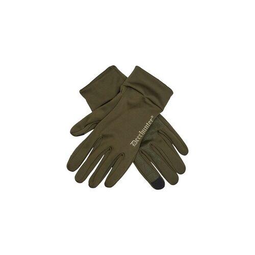 Deerhunter Handschuhe Rusky Silent  - Size: 8,5-9 9,5-10 10,5-11 11,5-12