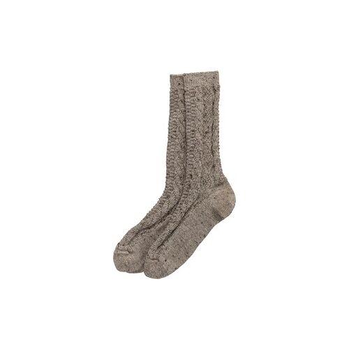 Luise Steiner Shopper-Socke  - Size: 40 42 44 46