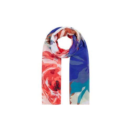 Codello Schal mit Blumenmuster