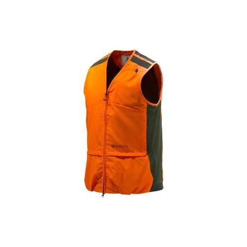 Beretta Weste Active Hunt EVO  - Size: 46 48/50 52 56/58 60/62