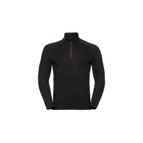 Odlo Beheizbares Thermounterhemd I-Thermic