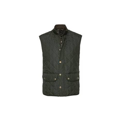 Barbour Steppweste Lowerdale  - Size: 48/50 52 54/56 58 60