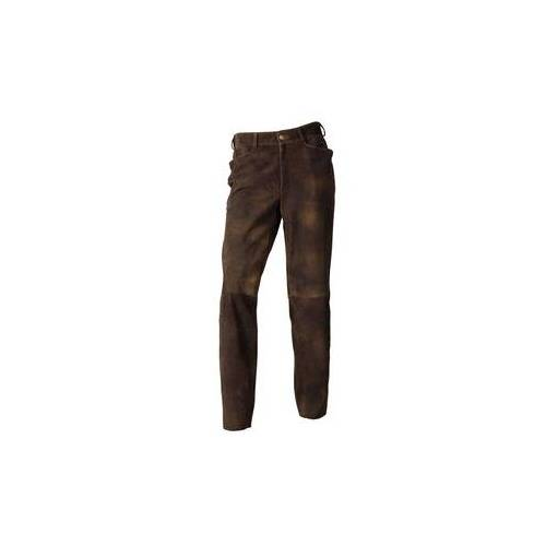 REITMAYER Wildbock-Lederhose  - Size: 25 26 27 28 48 50 52 54 56 58