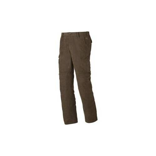 Blaser Outfits Hose Zipp-Off Argali  - Size: 46 48 50 52 54 56 58 60