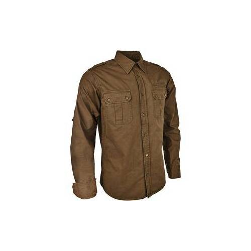 Blaser Outfits Hemd Twill  - Size: 37/38 39/40 41/42 43/44