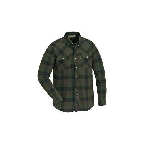 Pinewood Hemd Lumbo  - Size: 48 50 52 54 56 58