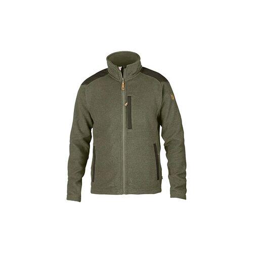 Fjällräven Fleecejacke Buck Fleece  - Size: 46 48/50 52 54 56/58