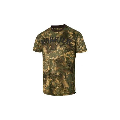 Härkila T-Shirt Lynx  - Size: 46/48 48/50 52 54 56/58 60/62