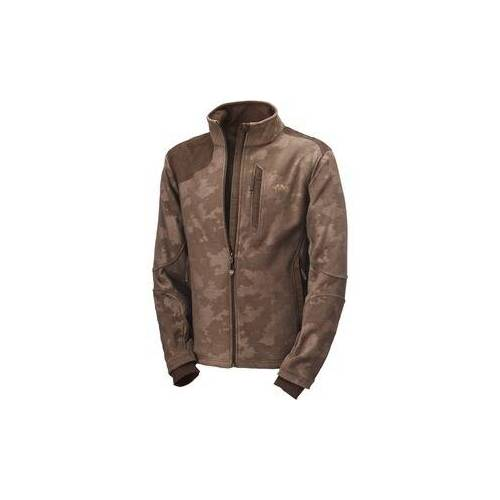 Blaser Outfits Fleecejacke Camo-Art  - Size: 50 52 54 56 58