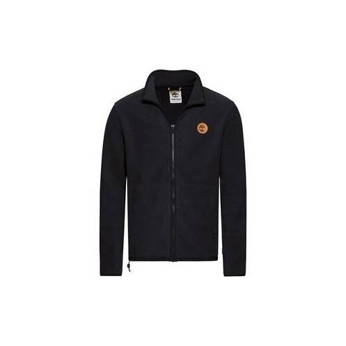 Timberland Fleecejacke Mix Media  - Size: 48/50 52 54 56/58 60