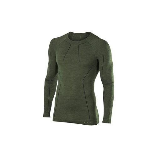 Falke Langarm Unterhemd  - Size: 46 48 50 52 54