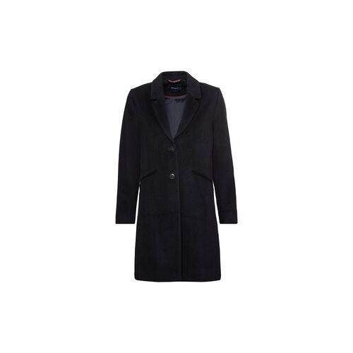 Gant Klassischer Wollmantel  - Size: 36 38 40 42 44