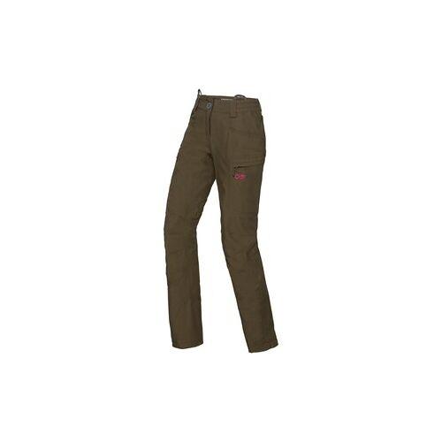 Merkel Gear Damen Hose ILEX Pro Pants Ws  - Size: 34 36 38 40 42 44