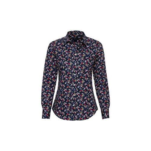 Gant Bluse mit Streublumen