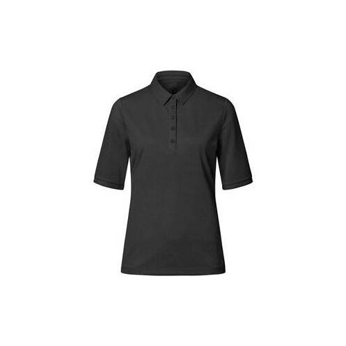 BOGNER Piqué-Poloshirt Tammy  - Size: 36 38 40 42