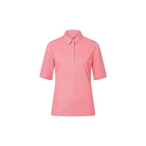 BOGNER Piqué-Poloshirt Tammy  - Size: 38 40 42 44 46 48