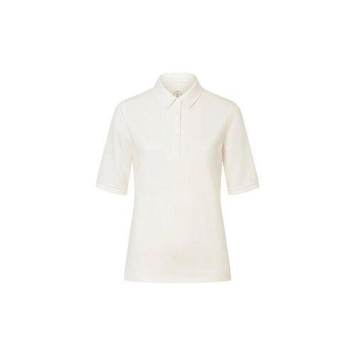 BOGNER Piqué-Poloshirt Tammy  - Size: 42 44 46 48
