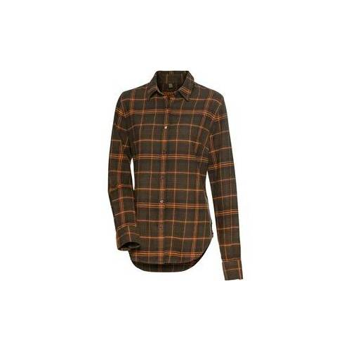 Blaser Outfits Flanell-Bluse Jurika  - Size: 34 36 38 40 42 44
