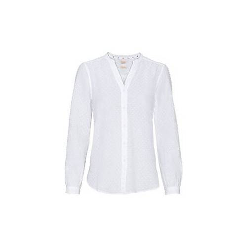 Barbour Bluse Southport  - Size: 34 36 38 40 42 44