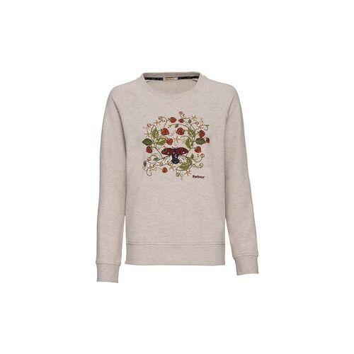 Barbour Sweatshirt Crawford  - Size: 34 38 40 42 44