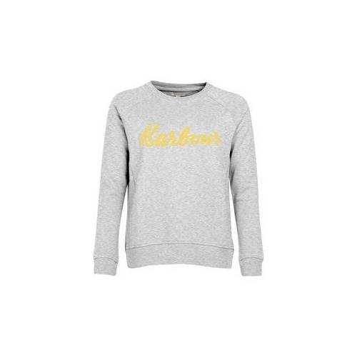 Barbour Sweatshirt Otterburn Wave  - Size: 36 38 40 42 44
