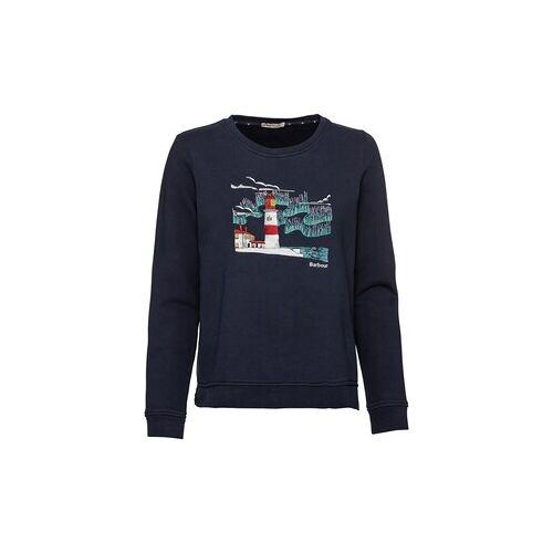 Barbour Sweatshirt Cassins  - Size: 34 36 38 40 42 44