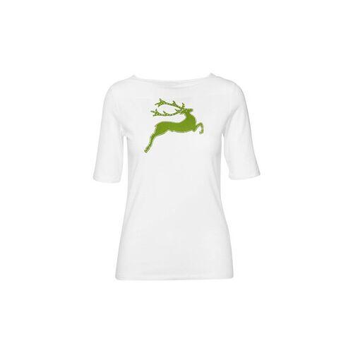 h. moser Shirt Wildwiese  - Size: 34 36/38 40/42 44 46