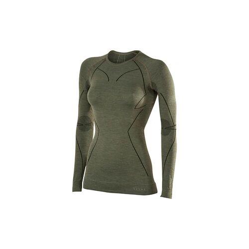 Falke Damen Langarm-Unterhemd  - Size: 34 36 38 40 42